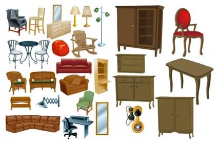 Furniture Clipart-Furniture Clipart-11