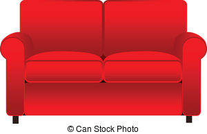 Furniture Stock Illustrationsby clipartdesign2/996; COUCH
