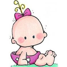 Gallery for baby girl clip art-Gallery for baby girl clip art-14