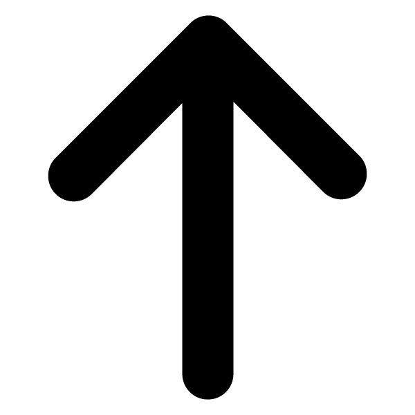 Gallery for clip art arrow up - Up Arrow Clip Art
