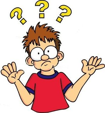 Gallery For Confused Student Clipart-Gallery For Confused Student Clipart-18