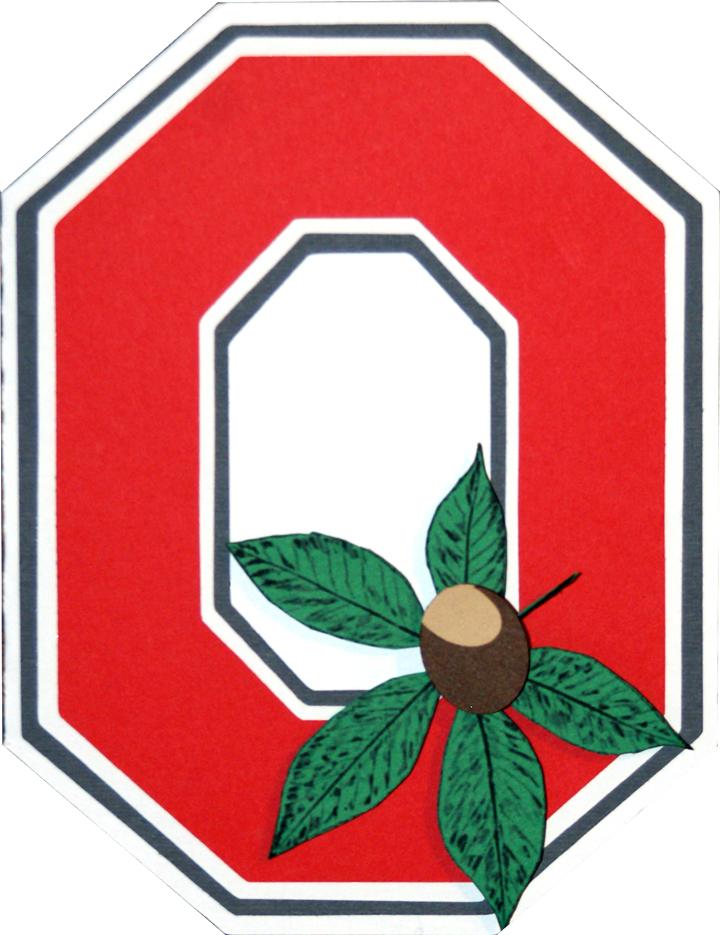 Gallery For Ohio State Michigan Clipart-Gallery For Ohio State Michigan Clipart-17