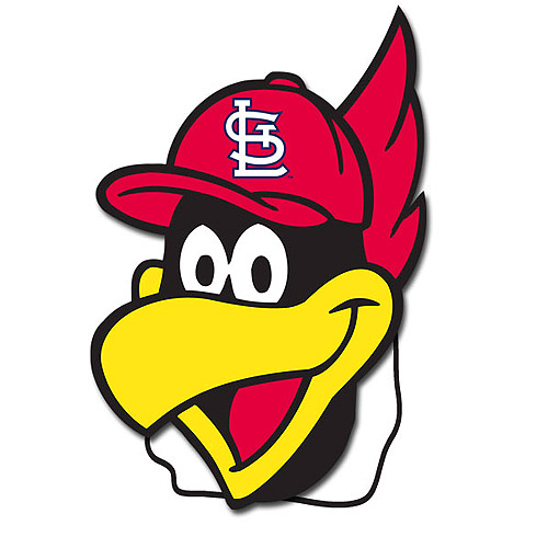 Gallery For St Louis Cardinal Logo Clip Art