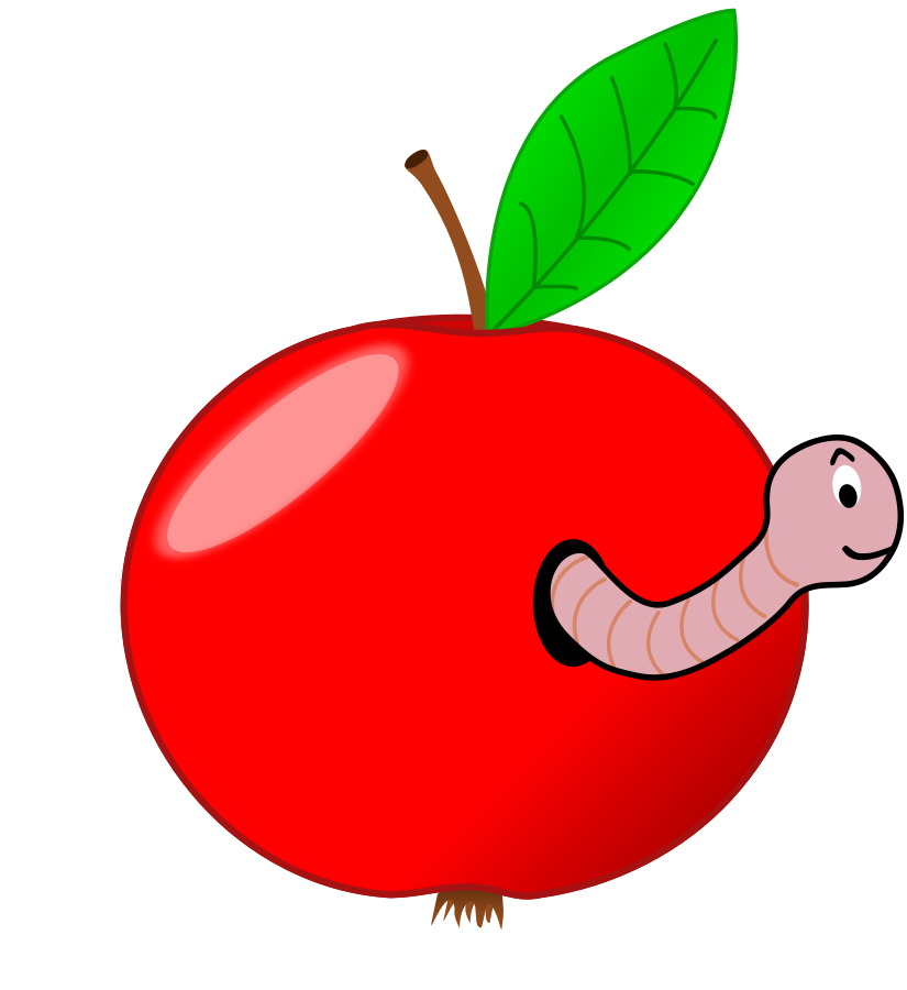 Gallery For Wiggle Worm Clip Art-Gallery For Wiggle Worm Clip Art-6