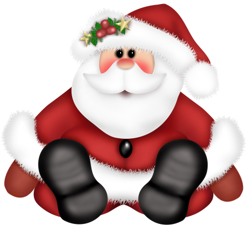 Gallery Free Clipart Pictureu2026 Christmas PNG Cute Santa Claus PNGu2026 | Everything Santa Claus u0026lt;3 | Pinterest | Clip art, Navidad and Online casino