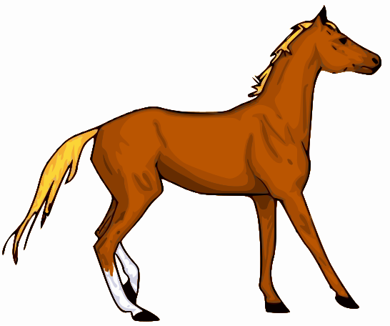 Galloping Horse Clipart Clipart Panda Free Clipart Images