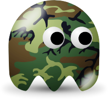 Game Camouflage