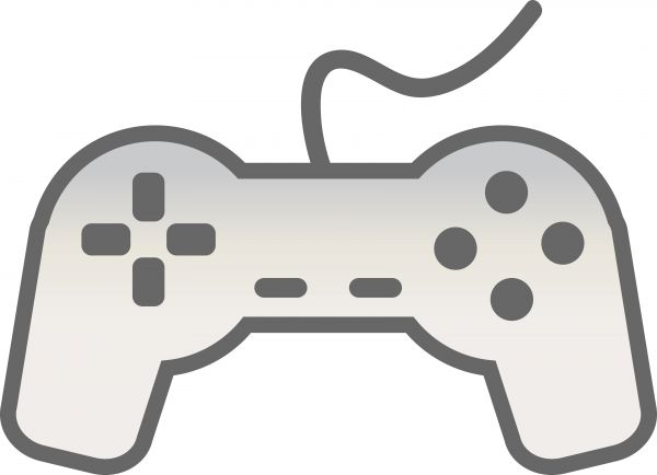 Game Controller Clip Art Vector Clip Art Online Royalty Free
