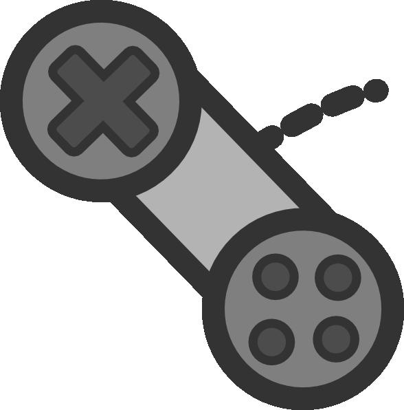 Game Controller Clip Art ..