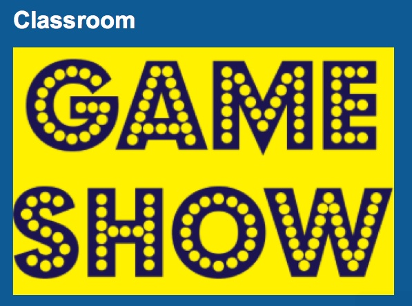 Game Show Clip Art Game Show Jeopardy