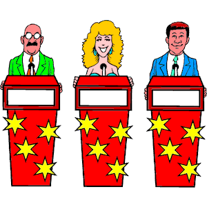Game Show Contestants 1 Clipart Cliparts-Game Show Contestants 1 Clipart Cliparts Of Game Show Contestants 1-7
