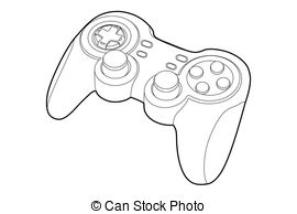 . ClipartLook.com game-pad -  - Gamepad Clipart