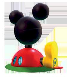 Gang In Balloon, Clubhouse ...-Gang in Balloon, Clubhouse ...-5