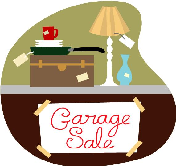 Garage Sale Clipart1