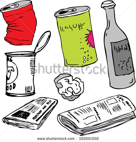 Garbage Clipart-garbage clipart-6