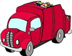 Garbage Truck-Garbage Truck-11