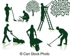 ... garden care