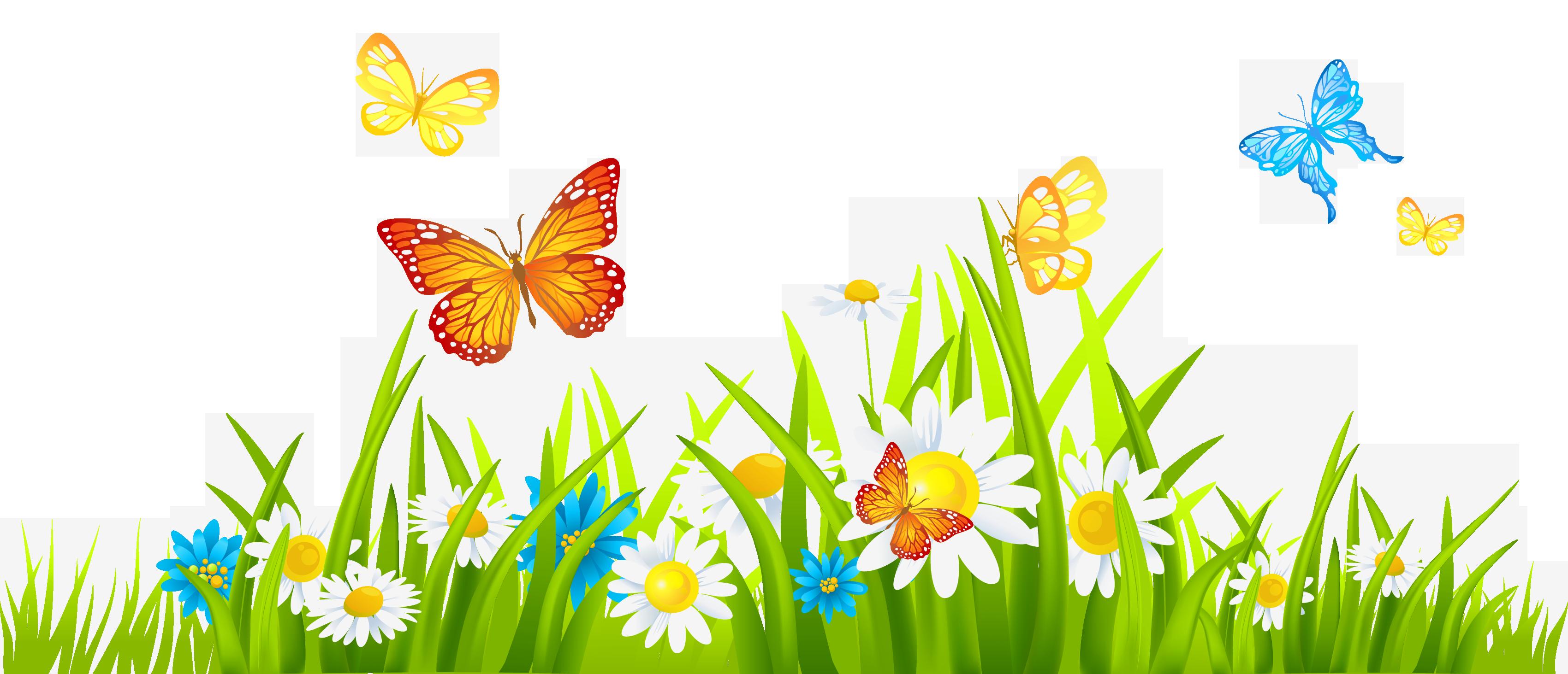 Garden Clip Art Images