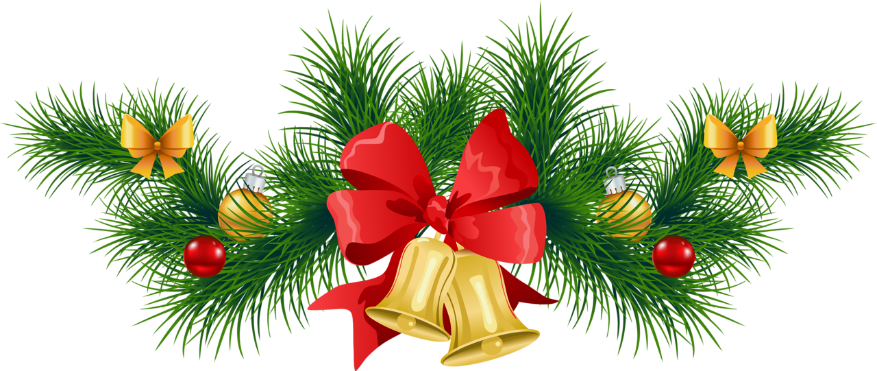 Garland clipart image