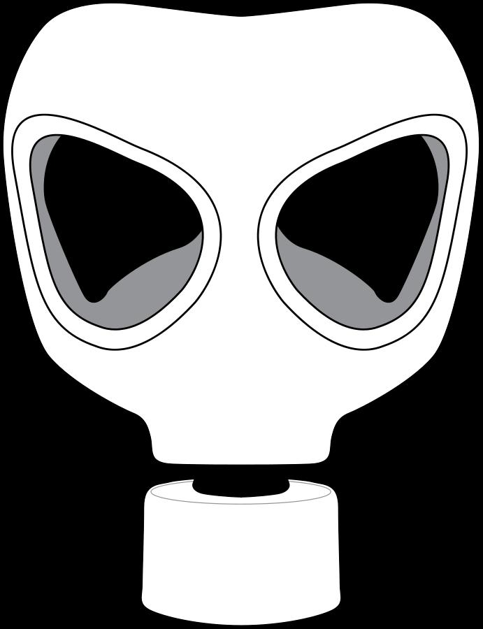Fallout Gas Mask Clipart #1-Fallout Gas Mask Clipart #1-9