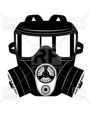 Gas mask icon, 79666, download royalty-f-Gas mask icon, 79666, download royalty-free vector vector image ClipartLook.com -8