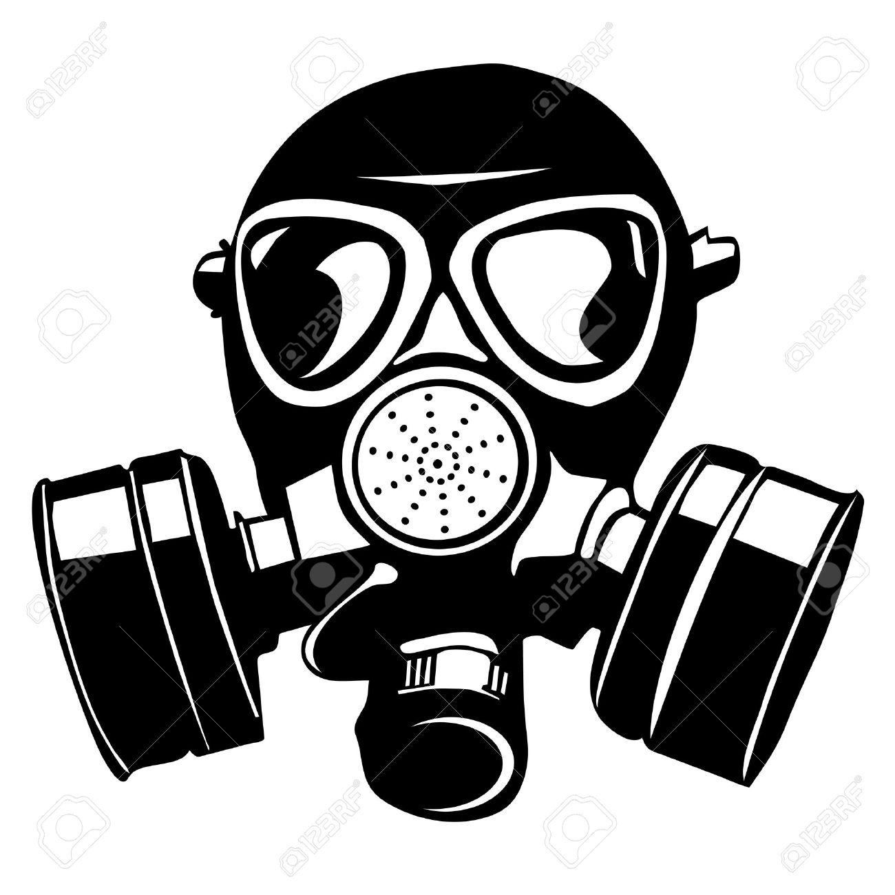 Gas mask Stock Vector - 14777144-Gas mask Stock Vector - 14777144-10