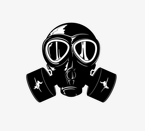 gas masks, Us Man, American Comics, Graf-gas masks, Us Man, American Comics, Graffiti PNG Image and Clipart-11