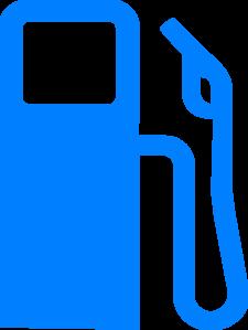 Gas Pump Clip Art - ClipArt Best