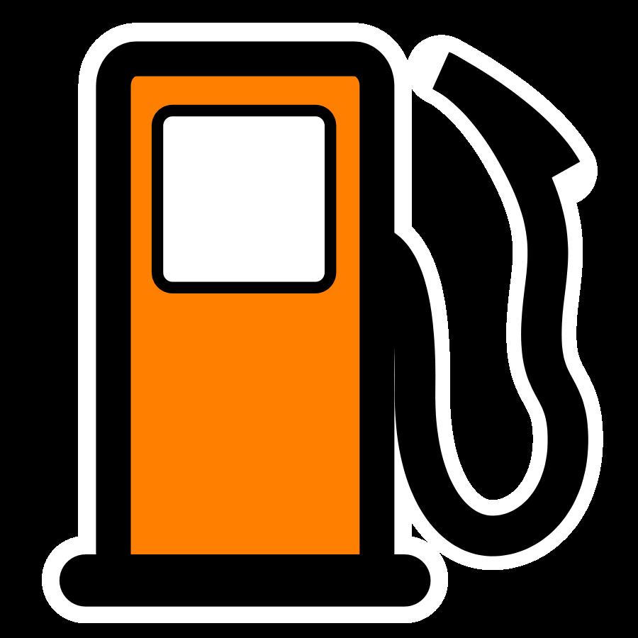 Gas Pump Clip Art - Clipart library
