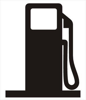 Gas Station Building Clipart Clipart Panda Free Clipart Images