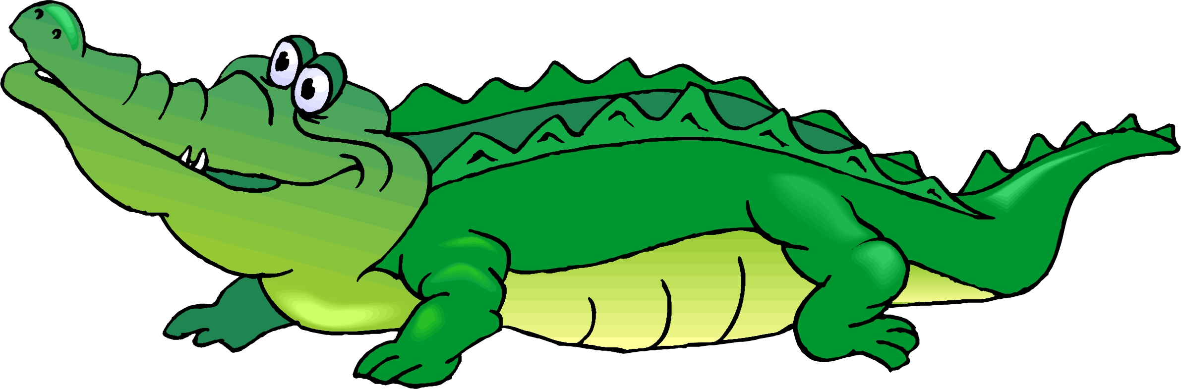 Gator Clip Art | Use These Free Images F-gator clip art | Use these free images for your websites, art projects, reports, and ... | Things to Wear | Pinterest | Clip art, Search and Free images-14