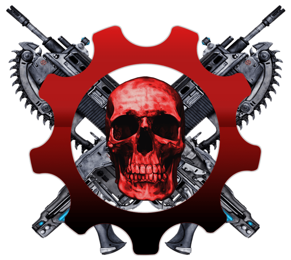 Download · games · gears of - Gears Of War Clipart
