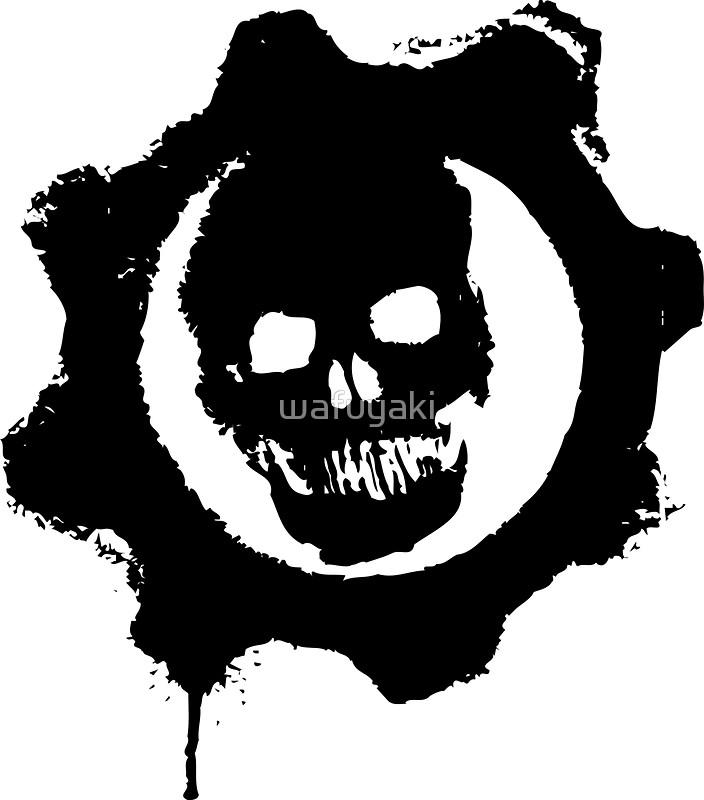 Gears of War Clip Art u2013 Cliparts