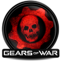 Gears Of War Png Picture PNG  - Gears Of War Clipart
