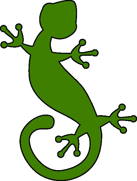 Gecko Vector Free