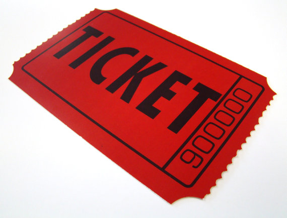 Generic Raffle Tickets Clipart Best-Generic Raffle Tickets Clipart Best-16