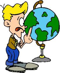 Geography Clip Art-Geography Clip Art-5
