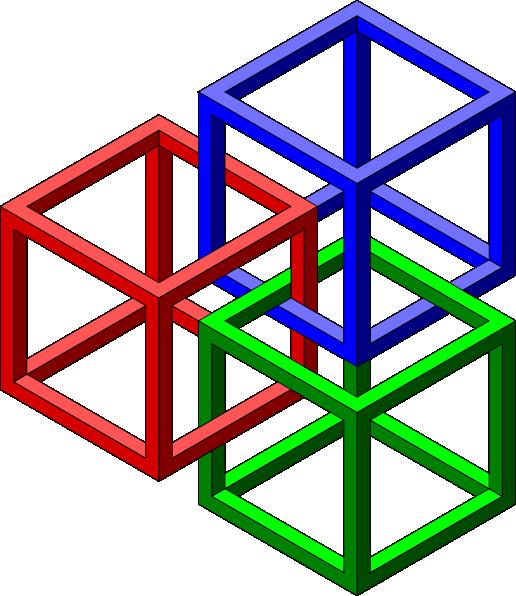 Geometric Clipart