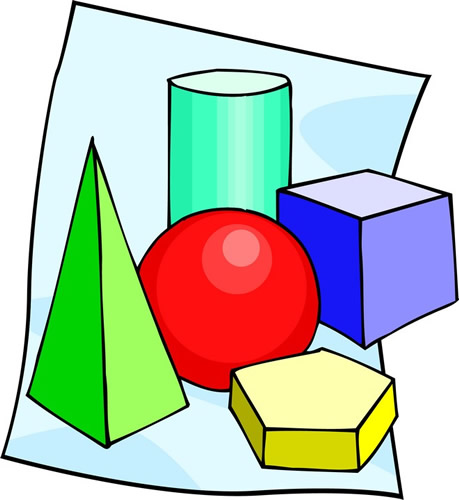 geometry clipart