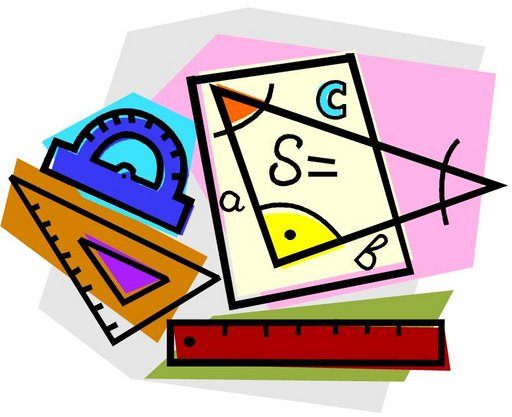 geometry clipart - Geometry Clipart