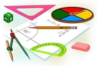 Geometry Clip Art-Geometry Clip Art-4