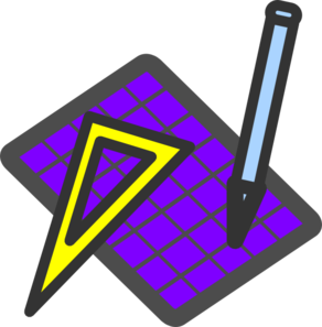 Geometry Clip Art - Geometry Clipart