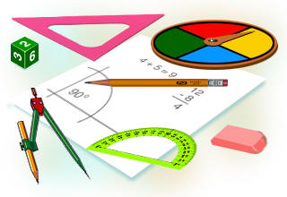 Geometry Clip Art - Geometry Clipart