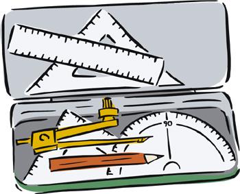 Geometry Clip Art - clipartall ...
