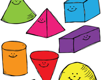 Geometry Clipart | Clipart .