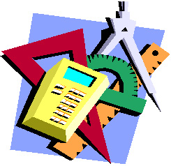 Geometry Clipart Free Clipart