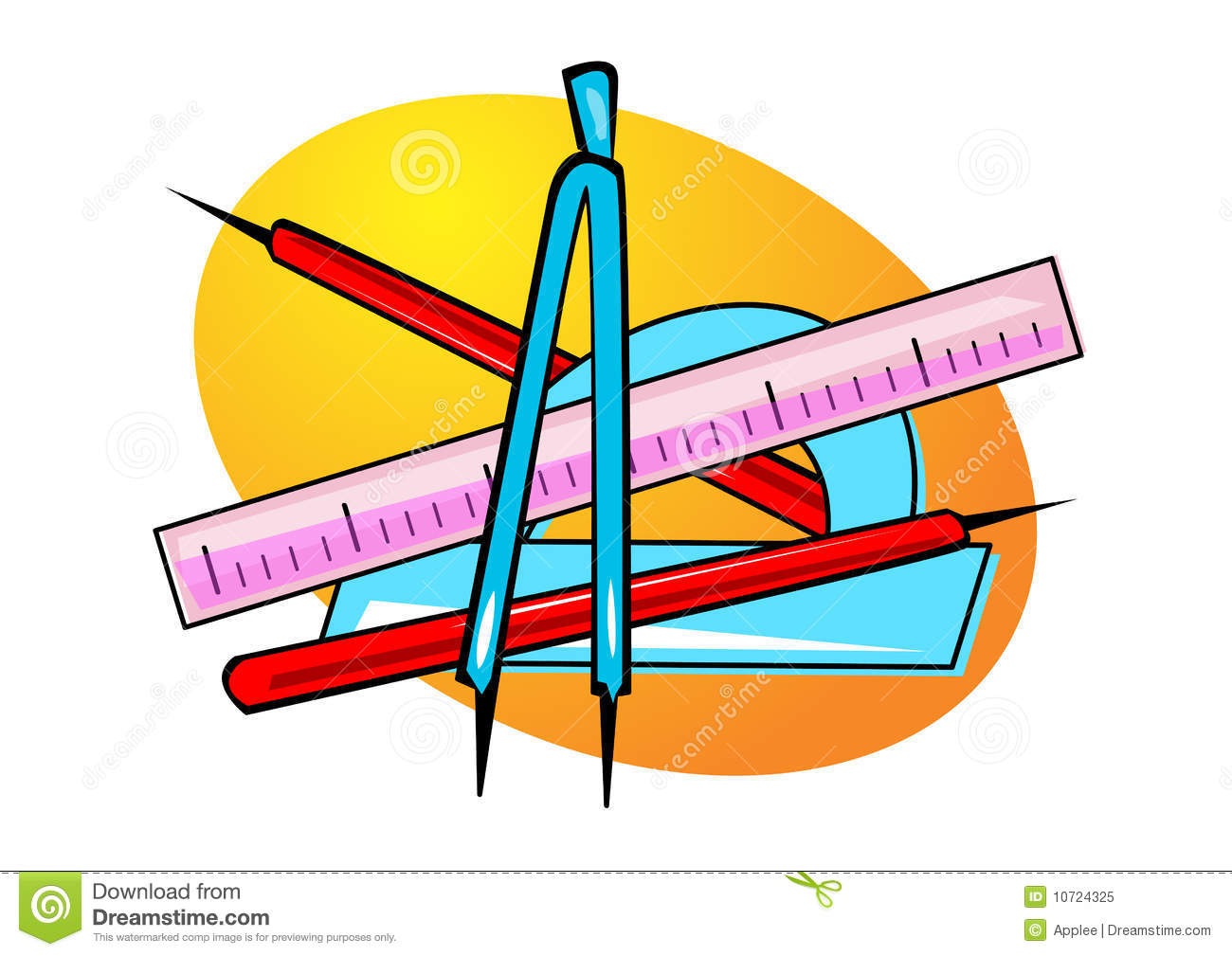 Geometry Clipart Trigonometry - Geometry Clipart