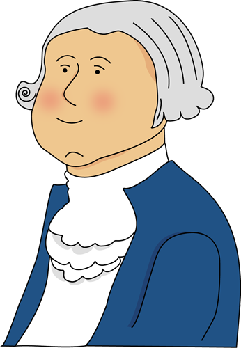 George Washington. George Washington Clip Art ...