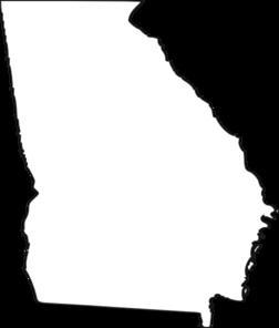 Georgia. Georgia Clipart