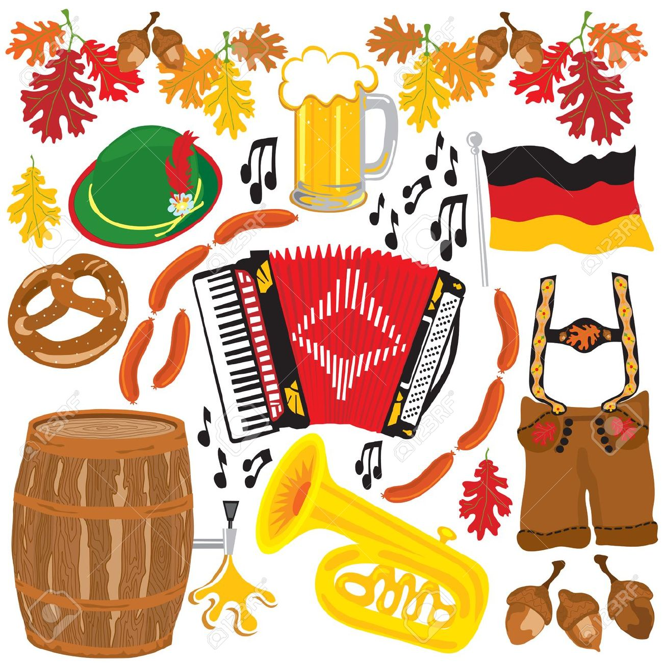 Germany Clip Art U0026middot; German Cli-Germany Clip Art u0026middot; german clipart-12